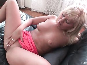 Long Dick Works All The Way Into Her Asshole