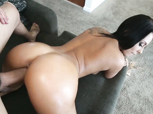 Public Flashing Babe Gianna Michaels Fucked Hardcore