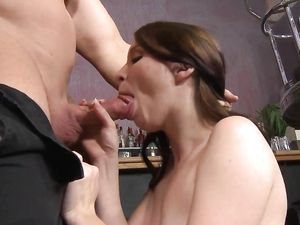 Petite Jessi Palmer Is An Amazing Cock Rider